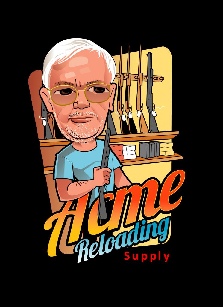 acme reloading logo
